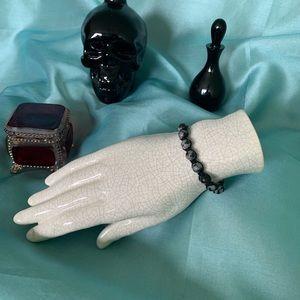 Jewelry - Beads & Drawstring Bracelet